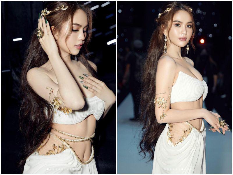 """Suối tóc nữ thần của mỹ nhân Việt: 3 phần thật, 7 phần """"giả trân"""" vì đam mê chỉnh ảnh"""