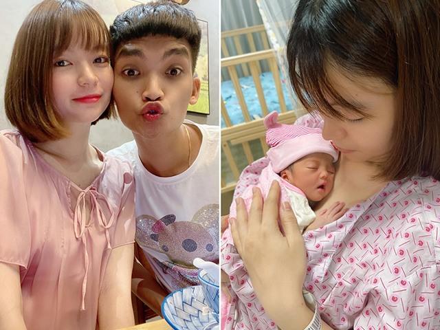 Lúc yêu bị ngăn cản, vợ Mạc Văn Khoa nói về thái độ mẹ chồng khi con dâu đẻ non