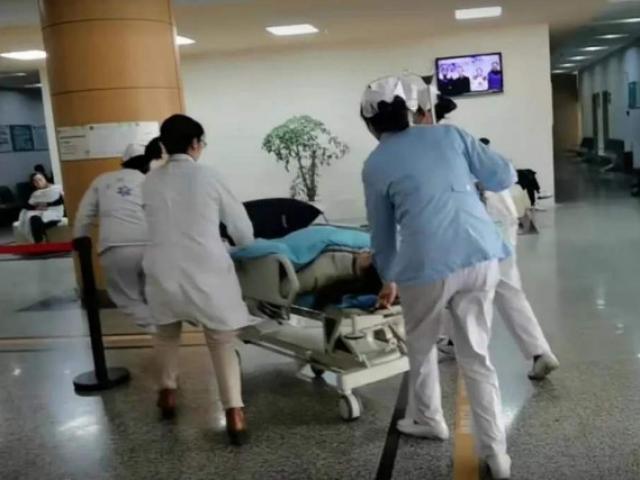 Thai phụ 9 tháng đột tử, mẹ chồng bắt BS mổ bụng lấy cháu hé lộ sự thật kinh hoàng