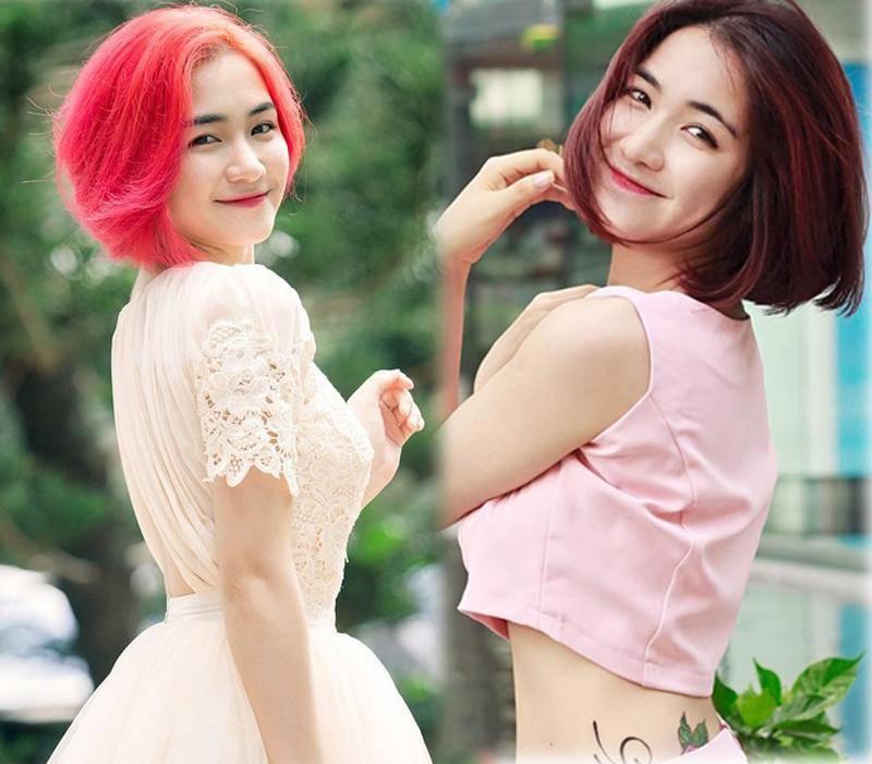 Bao lần lận đận chuyện tóc tai, công chúa Hoà Minzy nay biến hình với mái tóc xanh lạ lẫm