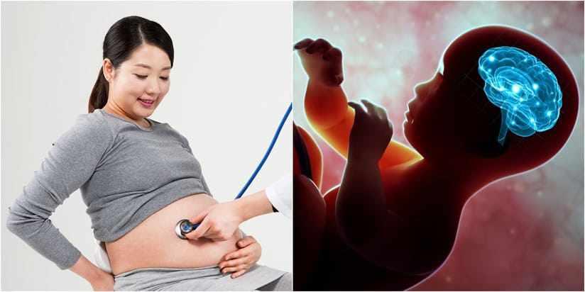 3 dấu hiệu báo thai nhi trong bụng đang không ổn, mẹ bầu phải thuộc lòng