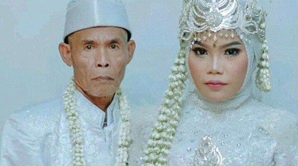 Cụ ông 78 tuổi cưới cháu 17 tuổi, mất 2 xe tải quà, ly hôn sau 22 ngày chung sống