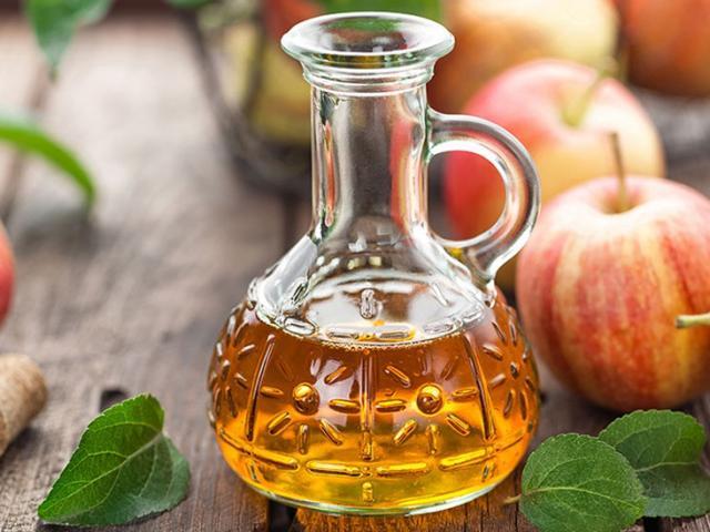 Công dụng của giấm táo? Uống giấm táo có tác hại gì không?