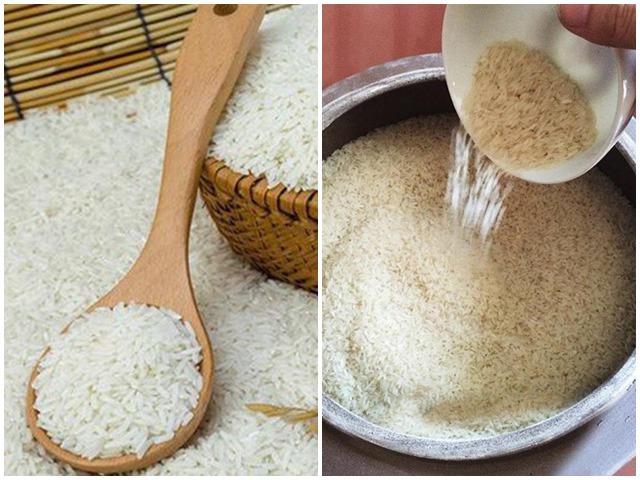 Cuối năm di chuyển thùng gạo tới vị trí này, Thần Tài ưng ý cho ăn nên làm ra