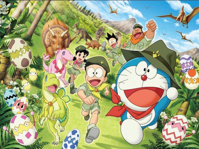 Loạt phim điện ảnh gắn bó với tuổi thơ Doraemon và những lần gây rung chuyển phòng vé