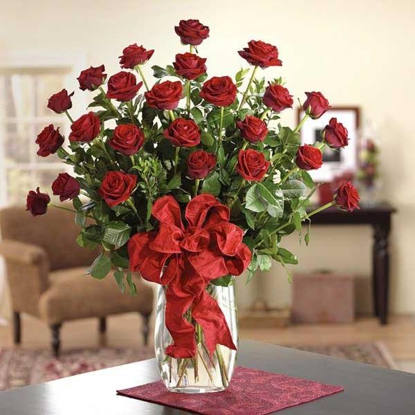 Hướng dẫn cách cắm hoa ngày Tết đẹp để rước tài lộc, may mắn - 16