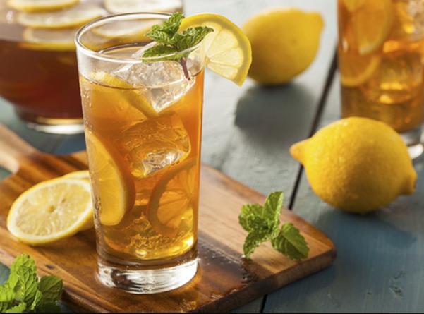 Cách làm trà chanh ngon, công thức pha trà không bị đắng - 6