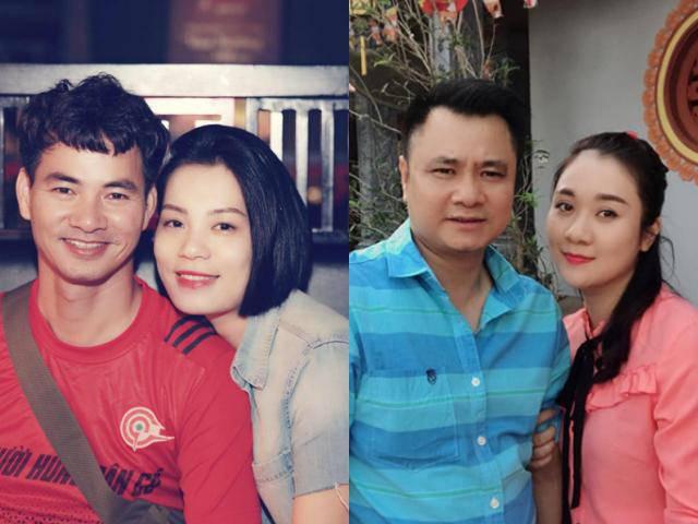 Bộ 3 Táo quân Xuân Bắc - Tự Long - Quang Thắng: Gia đình sung túc, sự nghiệp thăng hoa