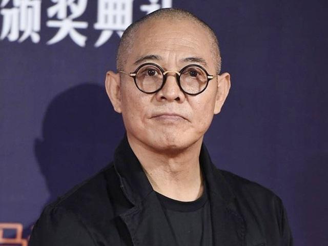 Ngôi sao 24/7: Truyền thông Trung Quốc: Lý Liên Kiệt qua đời ở tuổi 57 không rõ lý do