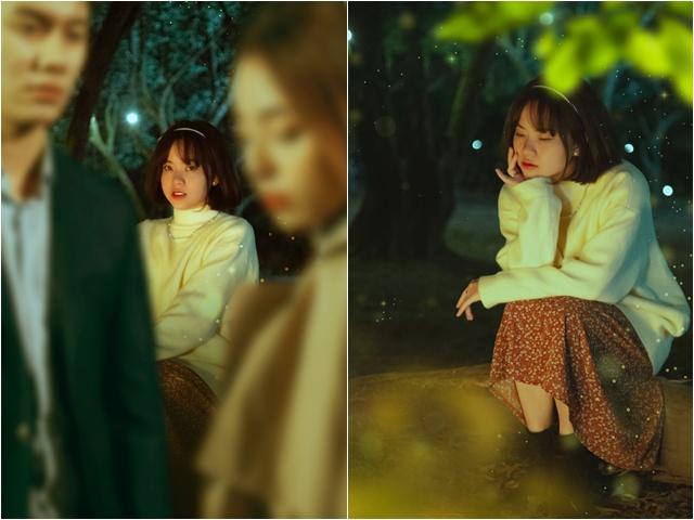 MV của Ngô Lan Hương The Voice gây tò mò về nhân vật xuất hiện ở phút cuối cùng