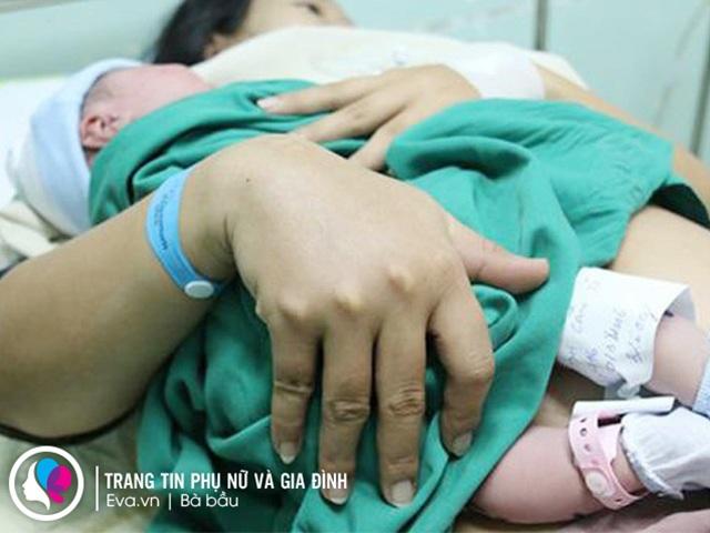 Chế độ thai sản mới nhất năm 2021: Mẹ sinh con từ hôm nay cần biết!