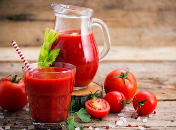 Cách làm nước ép cà chua ngon, dễ uống giữ nguyên dưỡng chất - 8