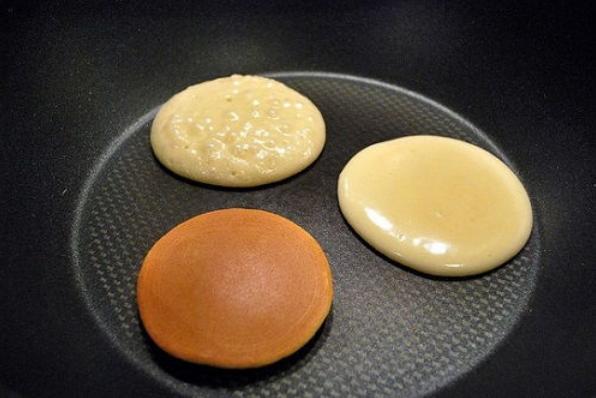 Cách làm bánh rán Doremon (Dorayaki) ngon đơn giản tại nhà - 16