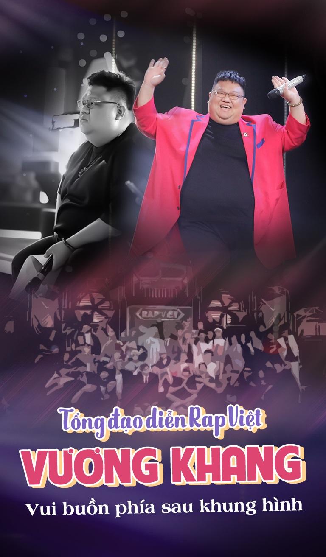 Nhân vật quyền lực đứng sau Rap Việt: amp;#34;Có những giọt nước mắt tiếc nuốiamp;#34; - 2