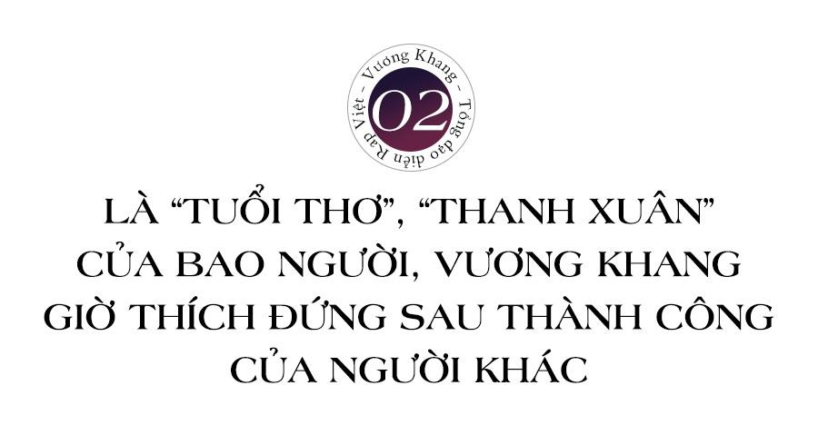 Nhân vật quyền lực đứng sau Rap Việt: amp;#34;Có những giọt nước mắt tiếc nuốiamp;#34; - 9