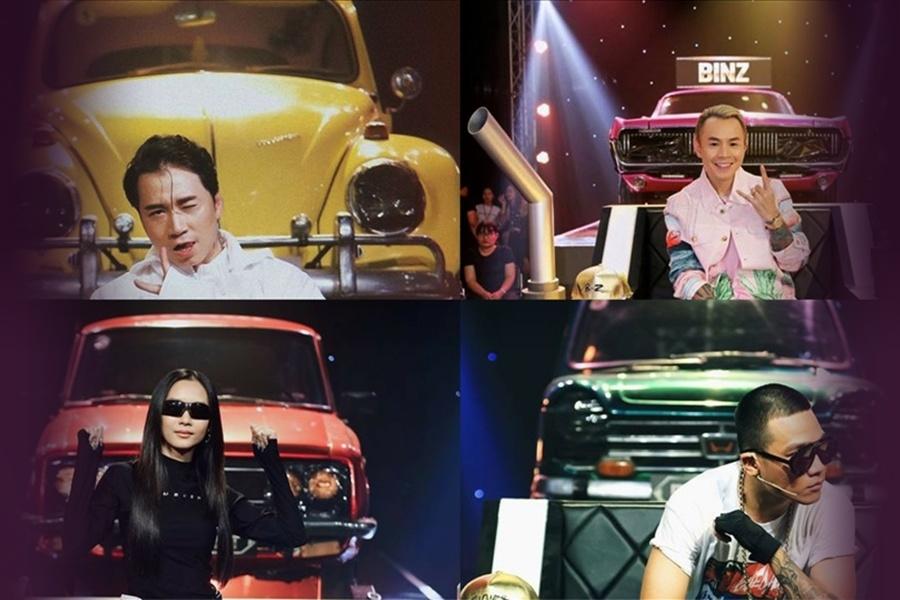 Nhân vật quyền lực đứng sau Rap Việt: amp;#34;Có những giọt nước mắt tiếc nuốiamp;#34; - 6