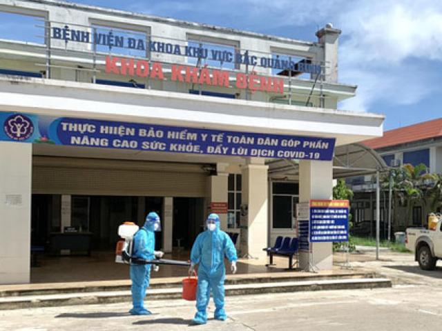 COVID-19 3/10: Một bệnh viện ở địa phương phát hiện 22 ca nhiễm SARS-CoV-2, hỏa tốc dừng khám chữa bệnh