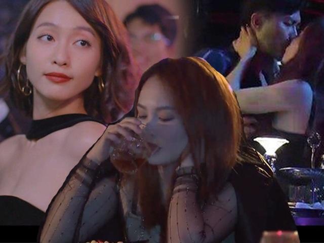Khi gái xinh vũ trụ VTV lên đồ đi bar: Bảo Thanh vượt mặt Quỳnh Nga, Khả Ngân