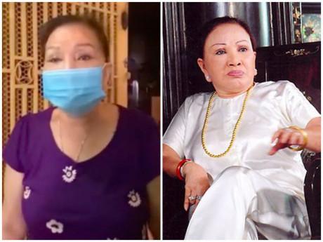 Sao Việt 24h: Một nữ nghệ sĩ cho biết tiêm tới 4 mũi vắc-xin chỉ vì quên