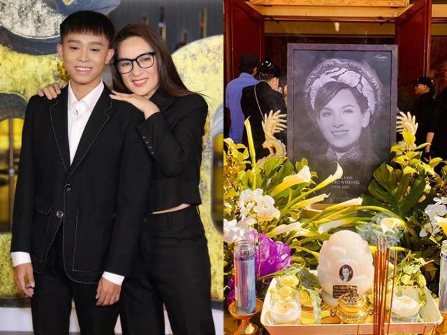 Khán giả hải ngoại đòi tẩy chay Hồ Văn Cường giữa tang lễ của Phi Nhung