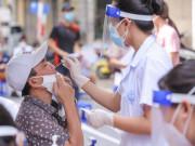 Ngày 18/10, có 3.168 ca mắc COVID-19 tại TP HCM, Sóc Trăng và 43 tỉnh, thành khác