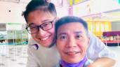 Sao Việt 24h: Vợ trẻ Công Lý than thở vì chồng nhuận sắc hơn mình sau 3 tháng chữa trị
