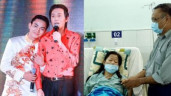 Số phận con nuôi của Hoài Linh: Người bị bệnh giai đoạn cuối, người 4 lần điều trị tâm lý