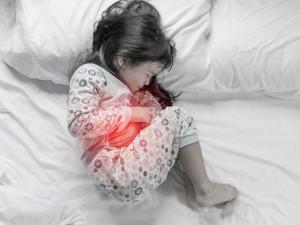Bé gái 8 tuổi đã bị viêm nhiễm vùng kín, liệu có nguy hiểm?
