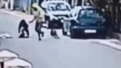 Đi cướp túi xách, nam thanh niên bỏ chạy vì bị chó đuổi