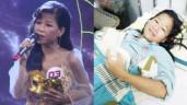 Con nuôi Hoài Linh còn 30kg, đang điều trị suy thận nặng thì bị đột quỵ, ngã vỡ xương háng