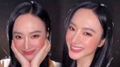 Hậu bị phạt tiền, Angela Phương Trinh vẫn makeup tươi tắn, khoe nhan sắc rạng rỡ