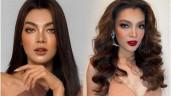 Hoa hậu Trân Đài make-up sắc lẹm với son môi đỏ vẫn vấp lỗi, phải đăng đàn xin tư vấn