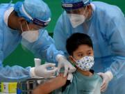 Thái Lan xuất hiện ca nhiễm biến chủng Delta Plus đầu tiên, Indonesia chuẩn bị tiêm phòng cho trẻ em